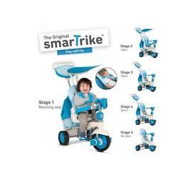 SmarTrike Splash - Blue