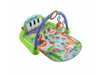 Baby Toy Clearance,walker,playmat,crawl car,adventure course,all great condition like new low prices