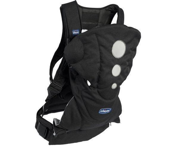 Chicco Close to You Baby Carrier in Ombra