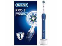 Oral-B professional 2 2000N