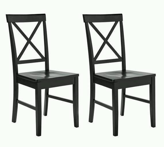 New Dining Chairs £25 each