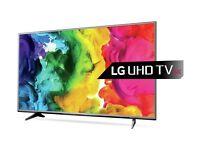 LG 55UH615 Smart 4K,HD LED TV