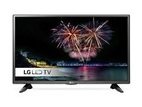 LG 32 inch LED freeview tv