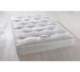 4ft Small Double Mattress - Clapham