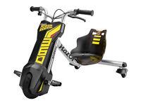 Razor Power Rider 360 Electric Stunt Scooter, Good Condition, Norwich Area