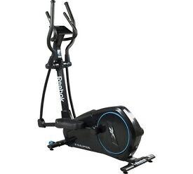 *New* Reebok ZR10 elliptical cross trainer