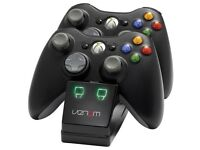 Venom - Twin Docking Station for Xbox 360 Controllers