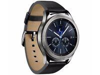 Samsung classic smart watch