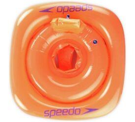 baby speedo swim ring ( 0 to 2years)