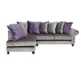 Manhatten Right Hand Corner Sofa