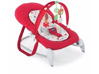 Chicco Hoopla Baby Bouncer NEW