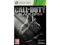 Xbox 360 black ops 2 out of stock everywhere