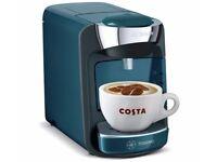 Bosch Tassimo Suny Coffee Maker - Blue
