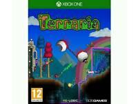 NEW terraria xbox one