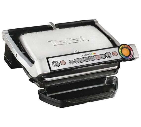 Almost new Tefal Grill for sale