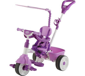 Little Tikes 4-In-1 Trike - Pink A