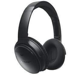 BOSS QUIET COMFORT 35 WIRELESS HEADPHONES (NEW BOXED £179