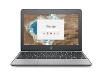 **HP Chromebook Laptop**