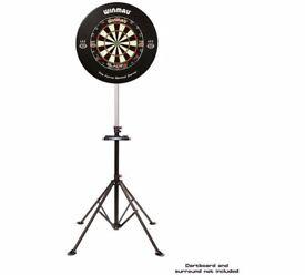 Winmau Dart Board Stand - 4 Leg Version