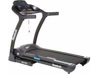 Reebok ZR10 Treadmill [RE1-12020BK]