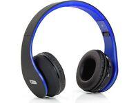 Acoustic Solutions Bluetooth Headphones