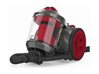 Vax CCMBPNV1T1 Power Revive Cylinder Vacuum Cleaner