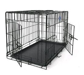 Songmics dog crate