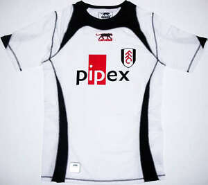 Fulham-Football-Shirt-Soccer-Jersey-England-Top-BNIB