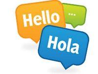 Spanish English Intercambio - Thursday March 1st 2018