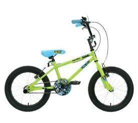 Boys bike like new