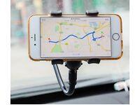 High quality Universal in Car Dashboard Mount Holder For GPS & Mobile Phones