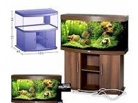 Juwel Vision 260 Fish Tank & Stand