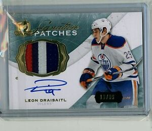 Various Autographs and Patches and Hockey cards!