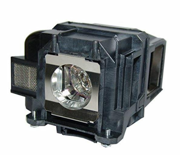 GENUINE OEM EPSON ELPLP78 LAMP FOR POWERLITE HC 2000 2030 725HD 730HD NMU