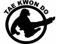 Taekwon-do for All