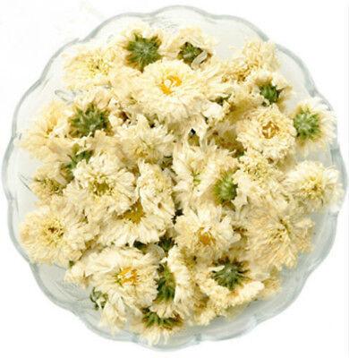 China Chrysanthemum Tea Dried Herbal Morifolium Ramat Tinned Flower Scented Tea