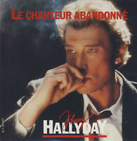 Johnny Hallyday - Lot de 3 CD - (singles) neuf / mint