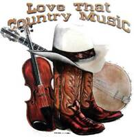 Country & Western Music Jamboree 7160 Hwy 14 Nine Mile River
