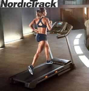 USED NORDICTRACK T 6.5 S TREADMILL NTL17915 142961631 EXERCISE EQUIPMENT MACHINE TREADMILLS FITNESS WORKOUT GYM RUNNI...