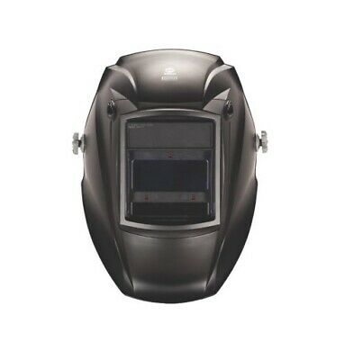 Msa Miller Elite Series Welding Shield Digital Elite Vsi Adf 5.8 Sq. Window