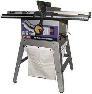 Table Saw Dust Bag Ebay