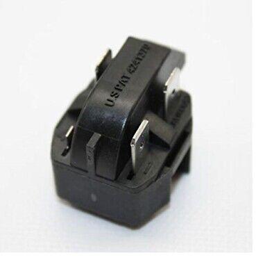 Whirlpool Refrigerator Compressor Start Relay 10097204