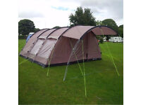Outwell Bear Lake XL Tent