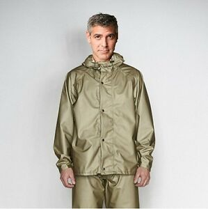 Stealth suit. Stay dry! Save Money!