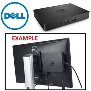 NEW DELL USB-C 4K MONITOR DOCK WD15 218681171 PC COMPUTER DESKTOP
