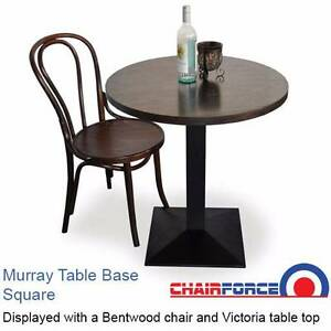 Cafe / Dining Table Bases - Perfect for customising your decor Springvale Greater Dandenong Preview