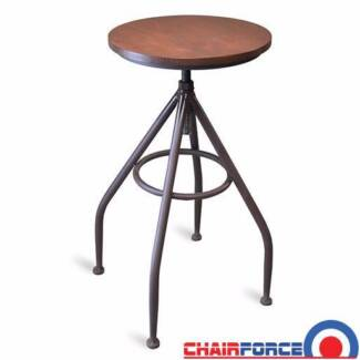 Industrial bar stools HEAVY DUTY AND LOTS IN STOCK Springvale Greater Dandenong Preview