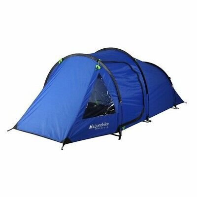 2 person tent used