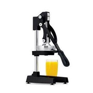 NEW - Olympus Manual Citrus Juicer Black - Focus Products