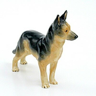 Royal Doulton German Shepherd Dog HN3295 - Mint Condition